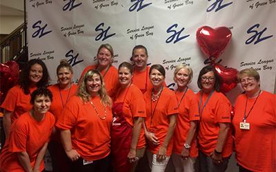 Schneider Associates Volunteering