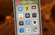 Best Trucker Apps