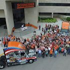 Schneider was certified as a 2019 Great Place to Work.