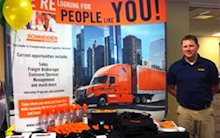 Hiring Event Table