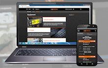 Schneider Compass App Screenshot