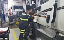 Schneider Diesel Mechanic Jobs in Texas