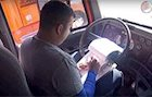 6 Tips to Prepare a Truck Driver Emergency Action Plan