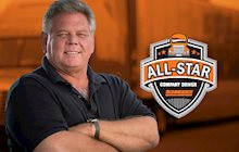 Brad Cook is a Schneider All-Star who has been with the company since 2008.