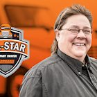 Featured Dedicated driver Stephanie Banic
