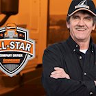 Featured Dedicated Driver Robert Faircloth