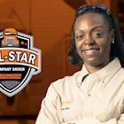 Featured Regional Driver Monica Abdul Rashid