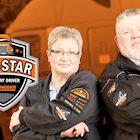 Schneider's Featured Team Drivers Naders