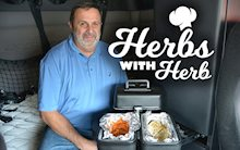 Herbs with Herb
