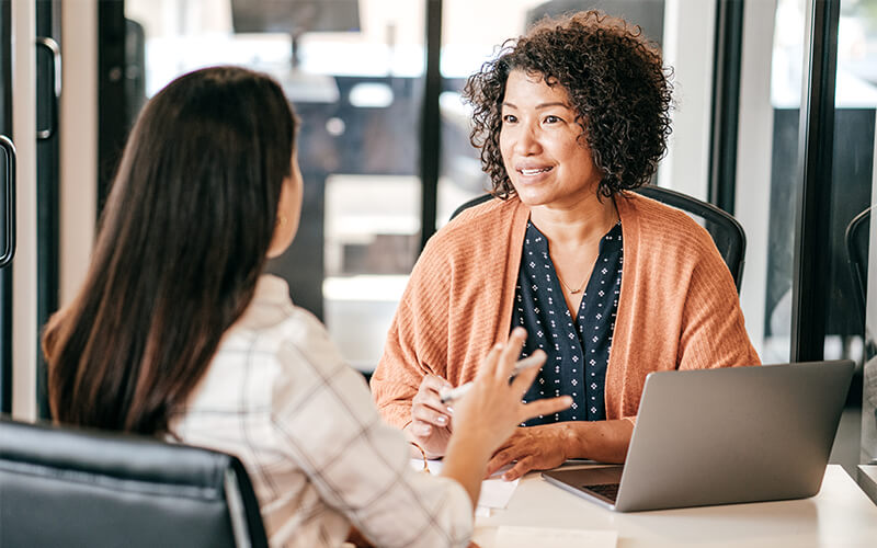 These five tips on how to be a good mentor will give you a foundation for both you and your mentee to grow in the partnership.