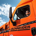 How to Become A Truck Driver - Drive with Schneider