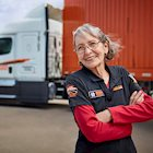 Schneider job opportunities for mature workers