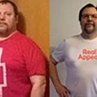 Schneider Associate Weight Lost Photo