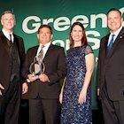 Schneider 2018 Safety Excellence Award Winner