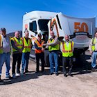Schneider Bulk celebrates 50 years