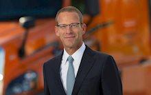 Schneider CFO Stephen Bruffet