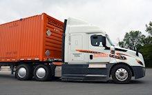 Schneider Driver Experience Initiative Technology Updates