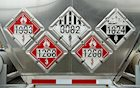 Schneider's hazmat team makes hauling hazmat safe and rewarding