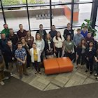 Between 70 and 90 students partake in Schneider's internship program each year.