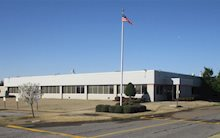 Schneider West Memphis Facility