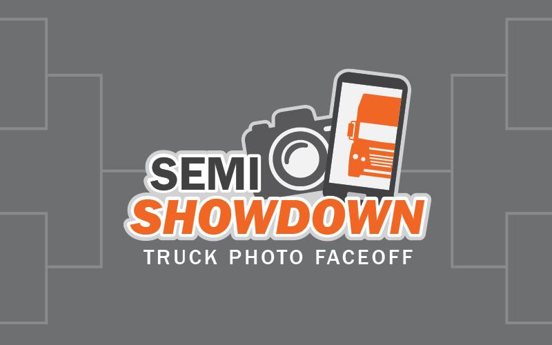 Schneider Semi Showdown Truck Photo Facebook