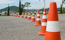 Training School Cones