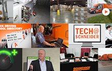 Top 2016 Schneider Blog Posts