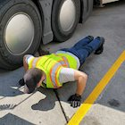 Truck Driver Exercises