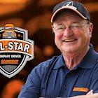 Featured Van Truckload Driver Bob Wyatt