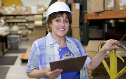 Warehouse Employee Benefits