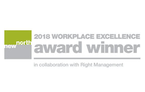 Schneider Honored With New North Workplace Excellence Award