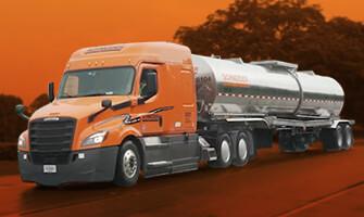 Schneider Dedicated truck driving jobs