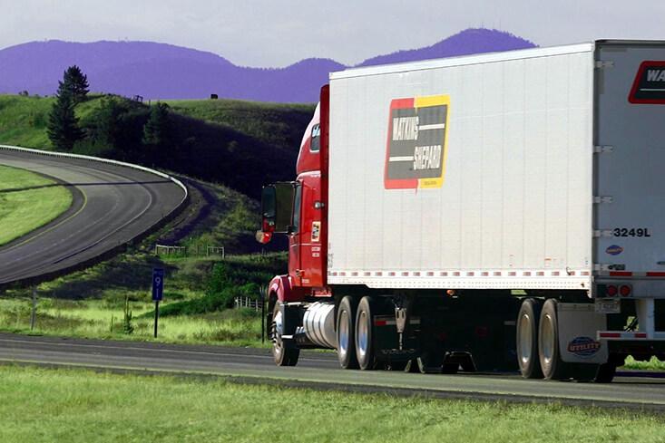 Schneider LTL Regional Truck Driving Jobs