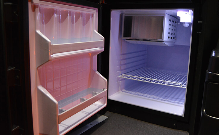 Schneider Built In Refrigerators