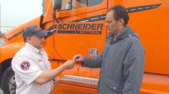 The best trucking company to grow with