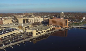 Why Green Bay is a great place to live and work