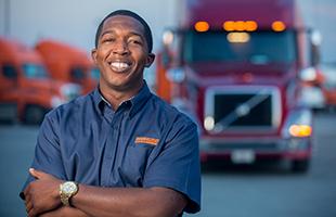 Schneider Owner Operator Van Truckload