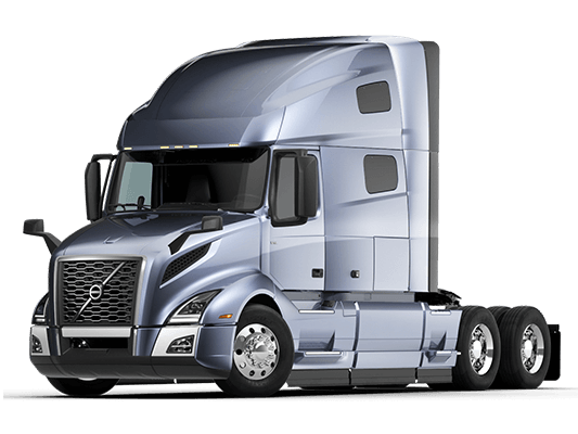 2022 Volvo 760 leasing
