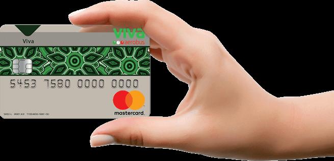 Tarjeta de Crédito Viva