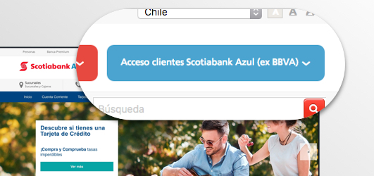 Crédito Personal Scotiabank