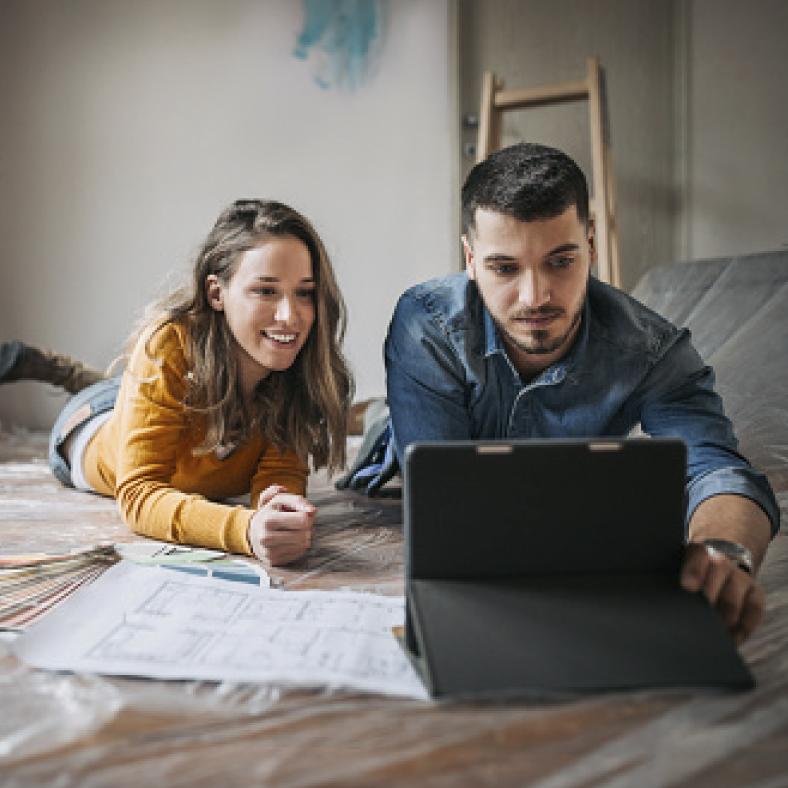 Beneficios de la Cuenta Digital