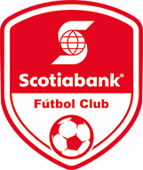 Scotiabank Futbol Club Seal