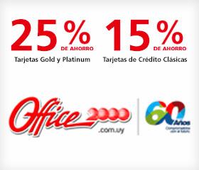 Office / Papacito