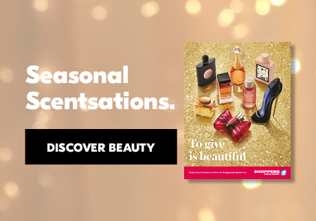Seasonal scentsations. Explore luxurious scents perfect for the holidays. Discover beauty.