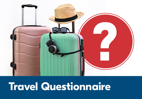 Travel Questionnaire