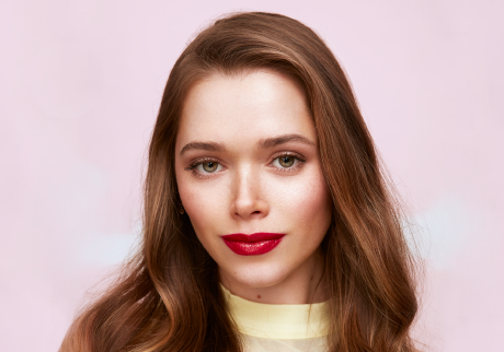 SPRING'S HOTTEST NEW RED LIP YOU NEED TO TRY