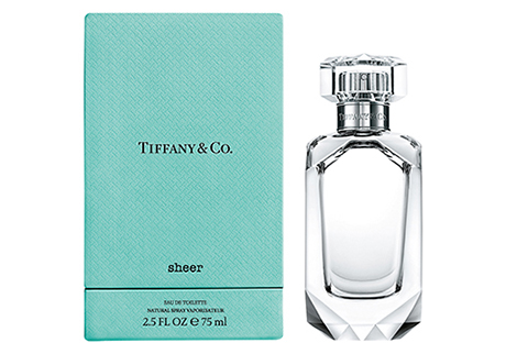 Tiffani Tiffany Sheer EDT