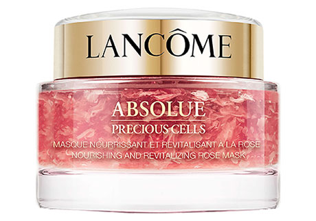 Absolue Precious Cells Nourishing And Revitalizing Rose Mask