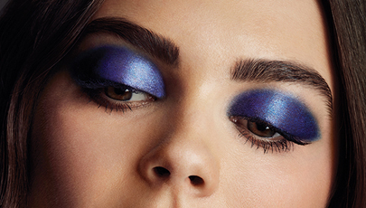GET THE LOOK: PAINTERLY EYES