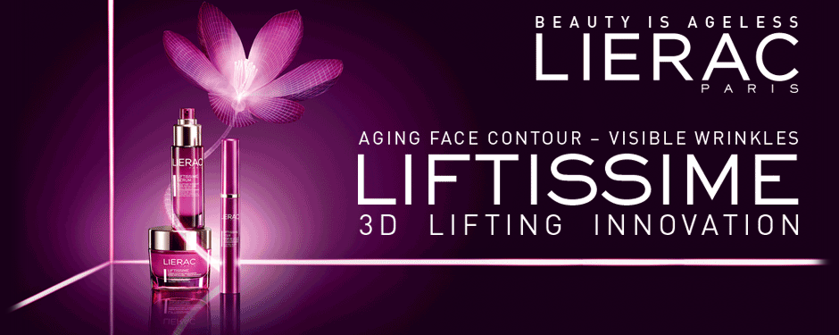 Liftissime Aging face contour-Visible wrinkles - Loss of volume
